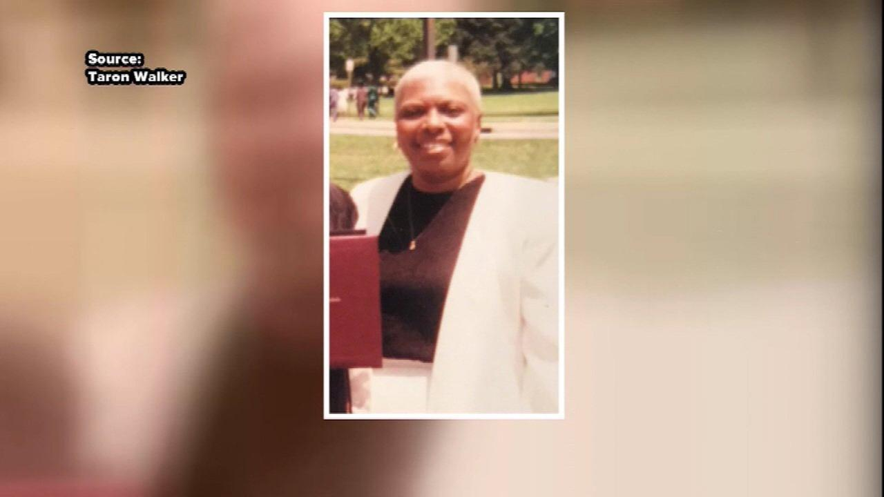 Chicago woman's mother dies, 140 degrees in Nevada home