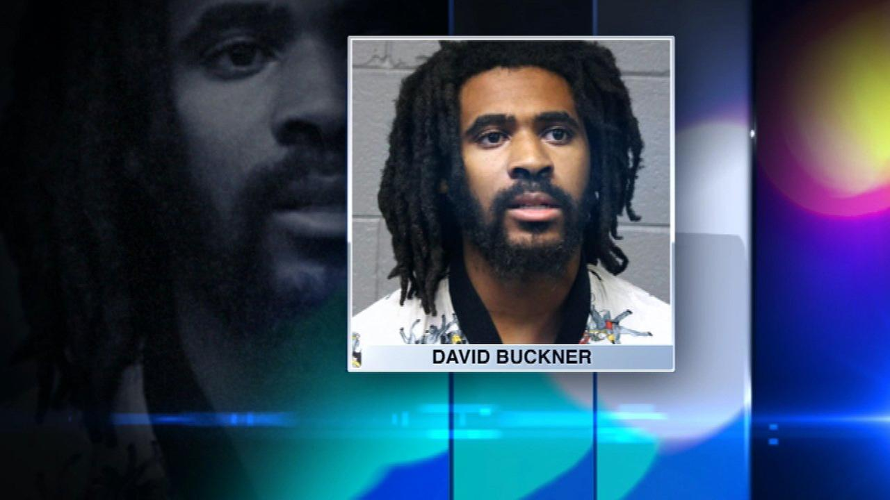 Man charged with groping, assaulting women at CTA stops