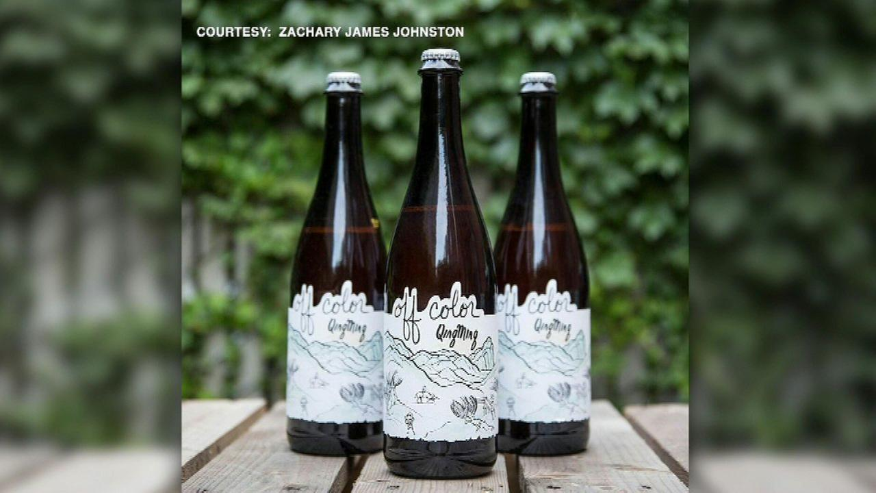 Off Color Brewing and Field Museum release limited-edition beer