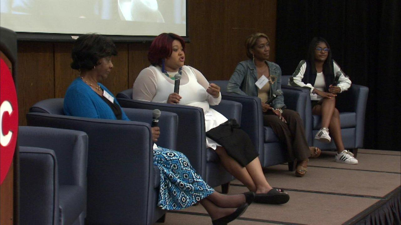 Family speaks about Henrietta Lacks' legacy at UIC panel