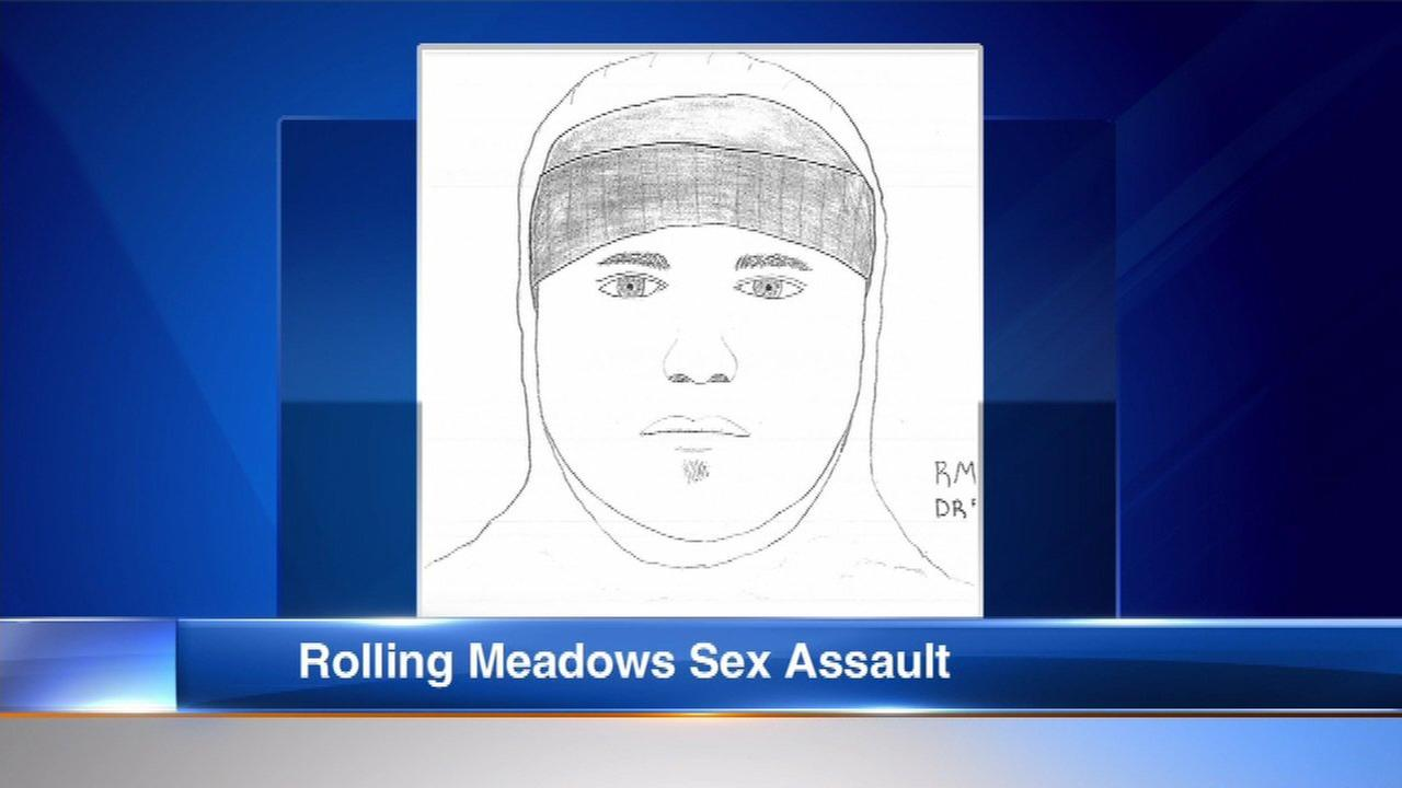 Rolling Meadows sex assault