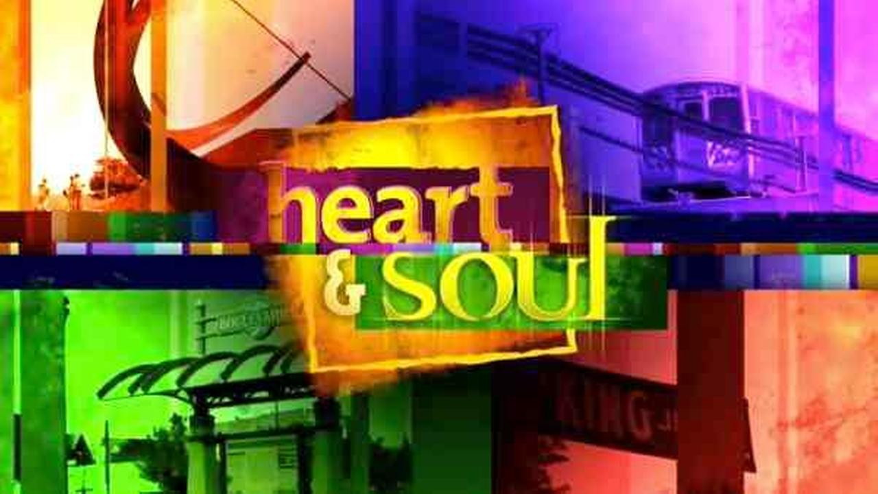 Heart and Soul July 2014