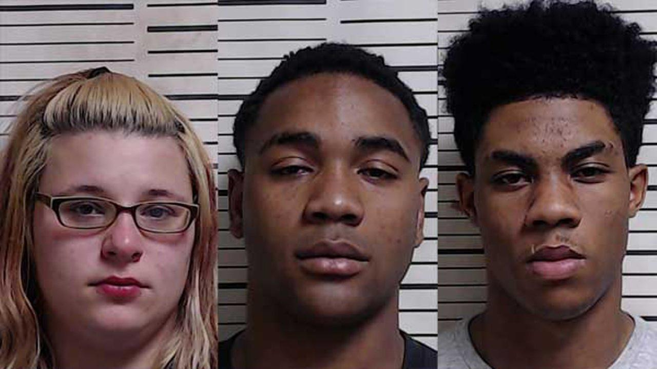Three arrested in connection with Facebook Live of sexual assault in Gulfport