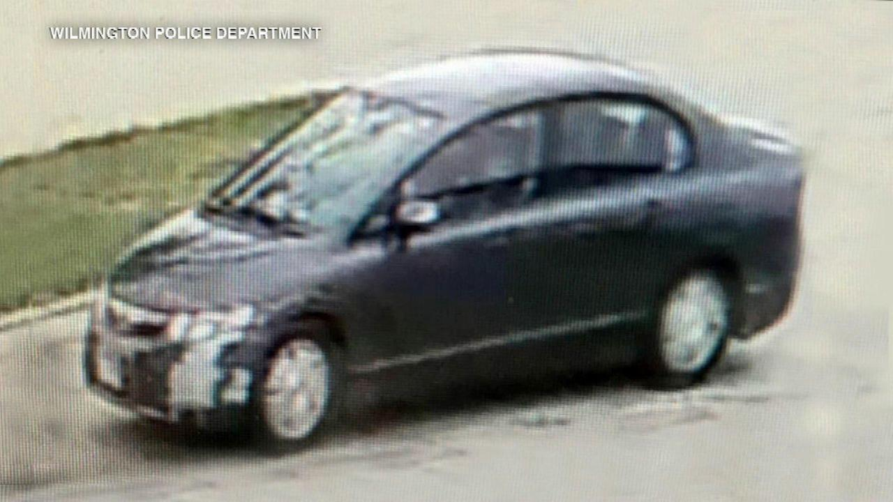 Wilmington police looking for driver who flashed teenagers