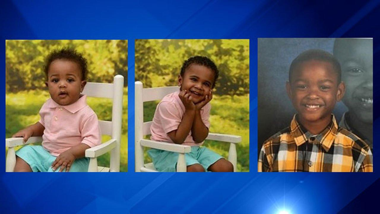 Police cancel Amber Alert after 3 Indianapolis children are located