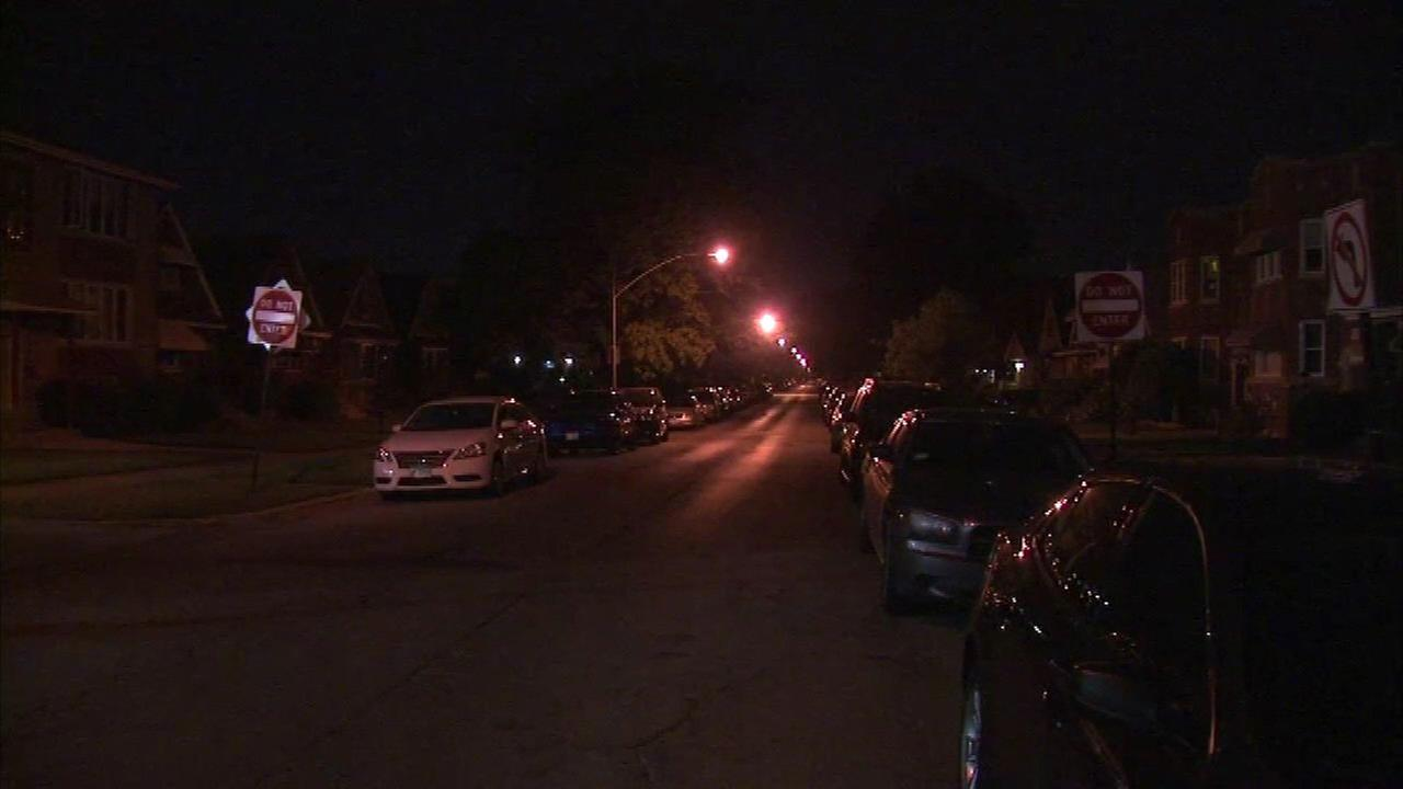 Man shot during East Side home invasion