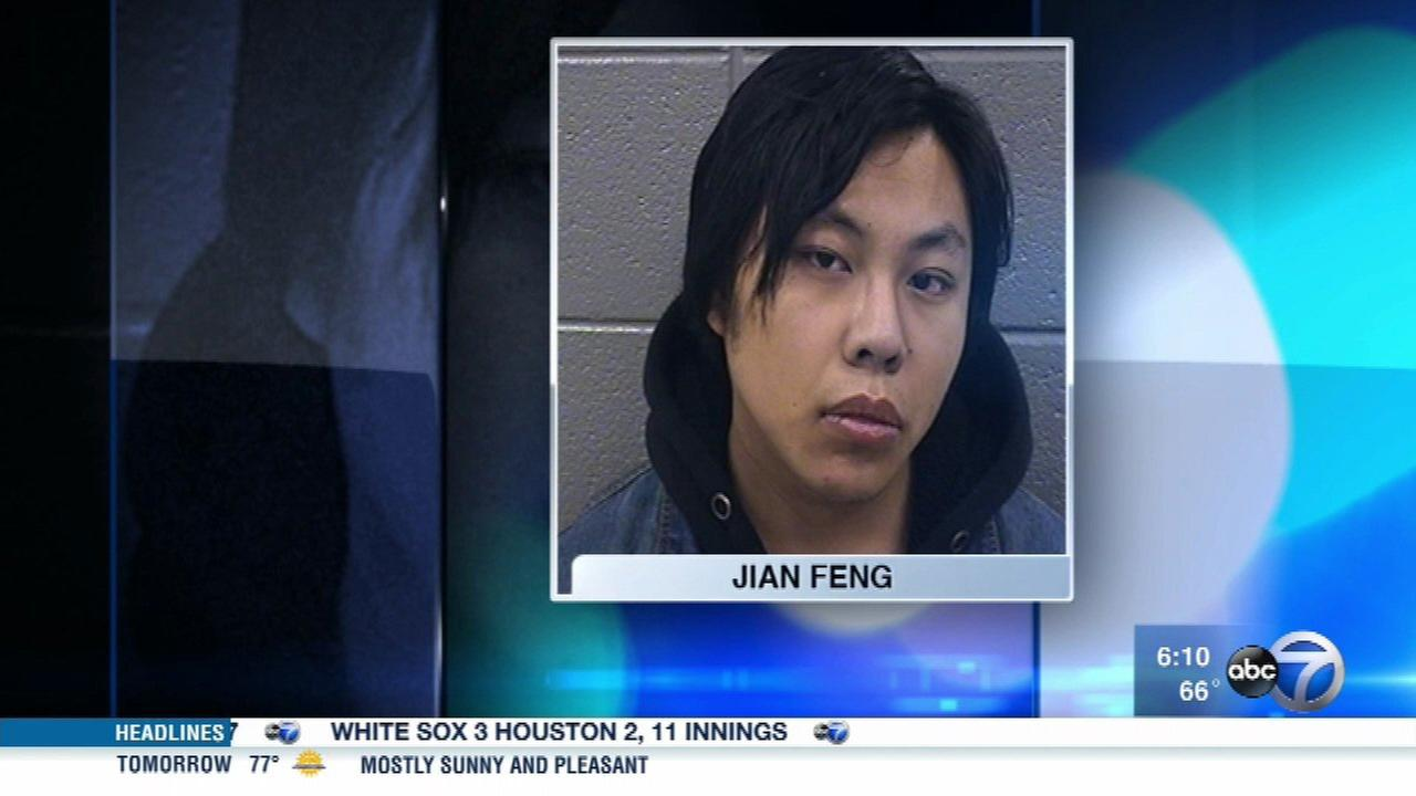 Ex-Chicago preschool teacher sentenced for sexually abusing 3-year-olds