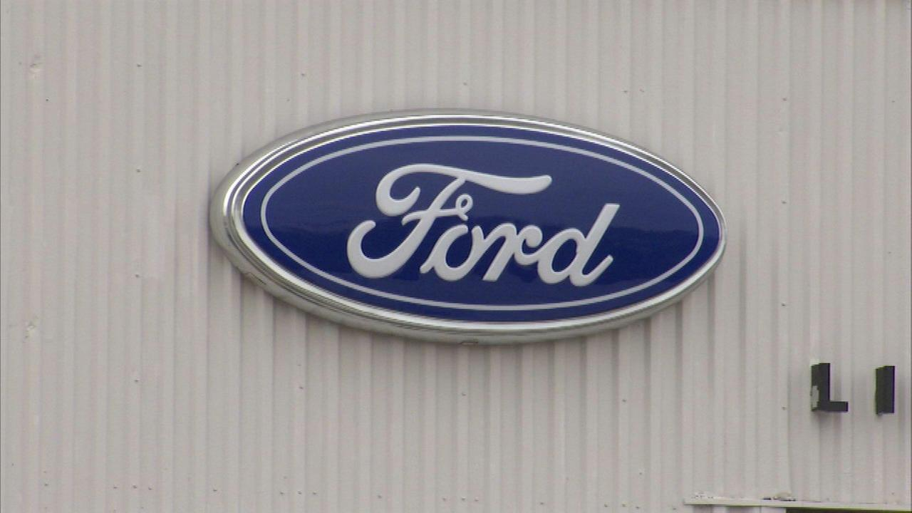Ford has agreed to pay up to $10.1 million to settle an investigation into harassment of women and black employees at two Illinois plants.