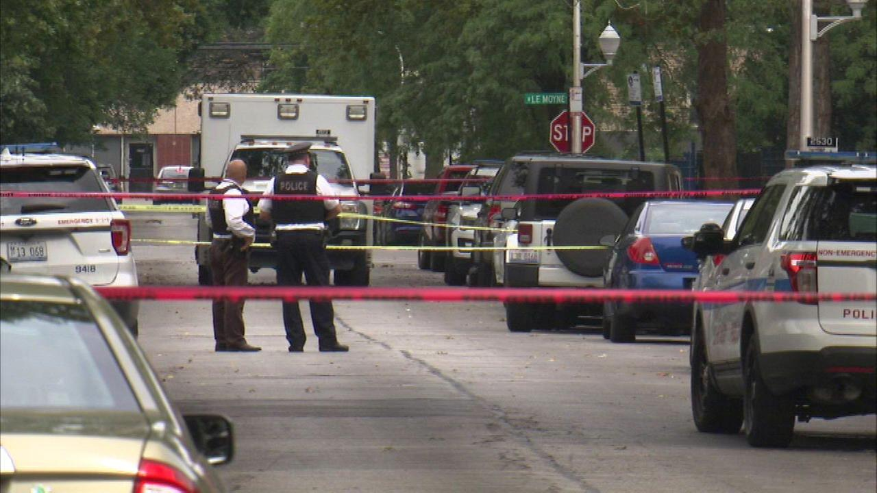Prosecutors: Teen shot by CFD lieutenant a 'justifiable homicide'