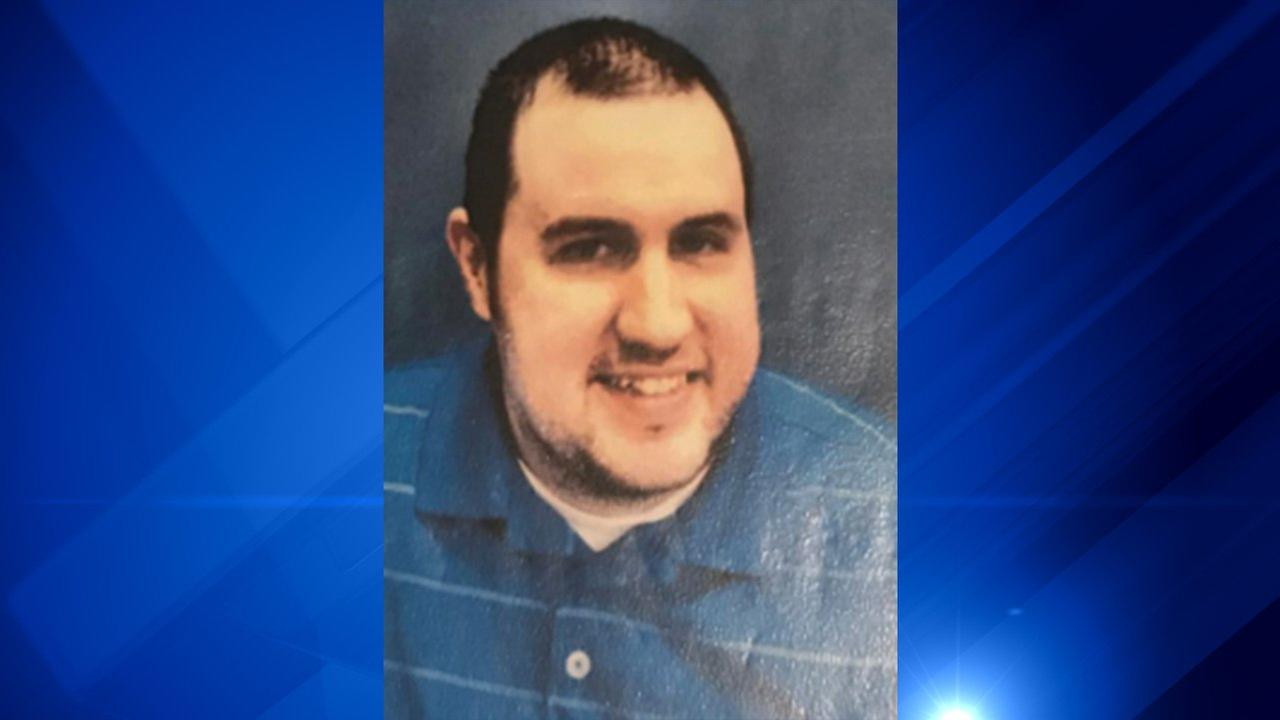Man, 38, missing from Portage Park found