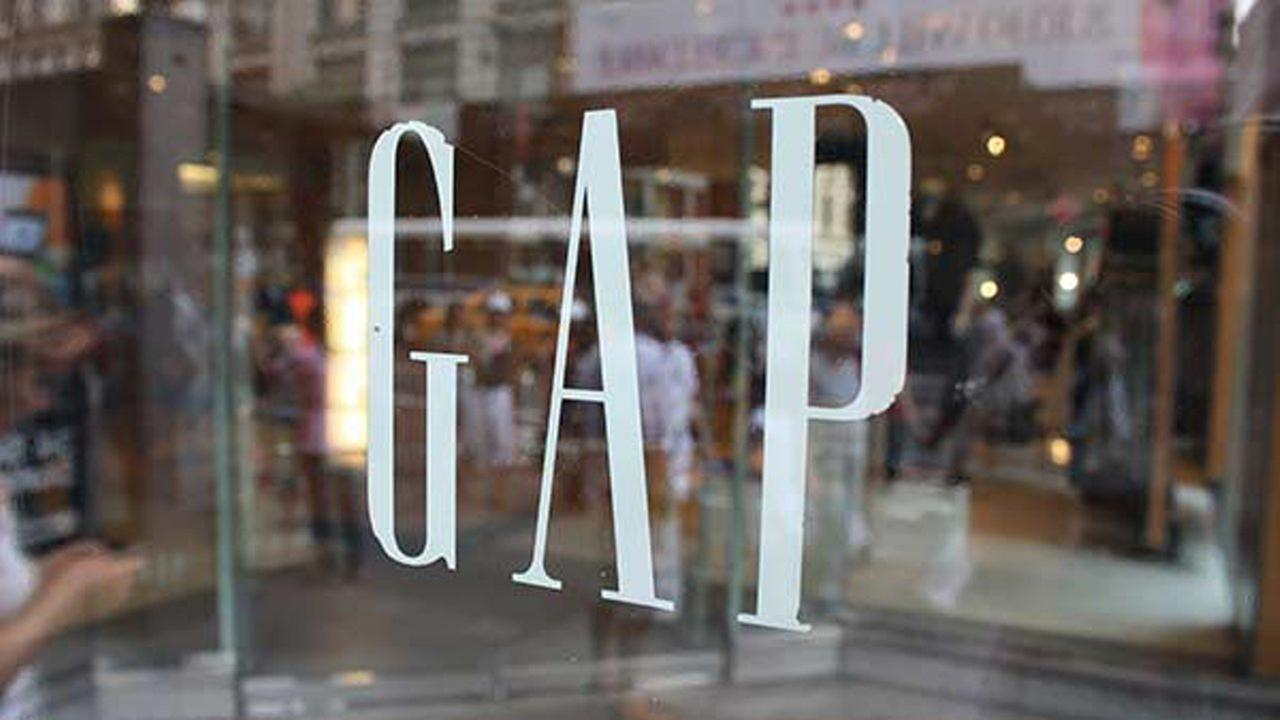 Gap Inc. is shifting its retail footprint away from its namesake brand.