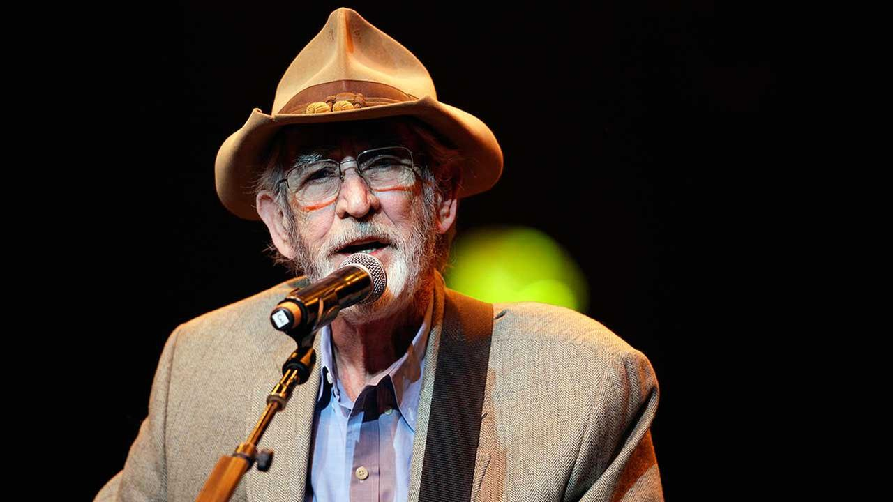 Country star Don Williams, the Gentle Giant, dead at 78