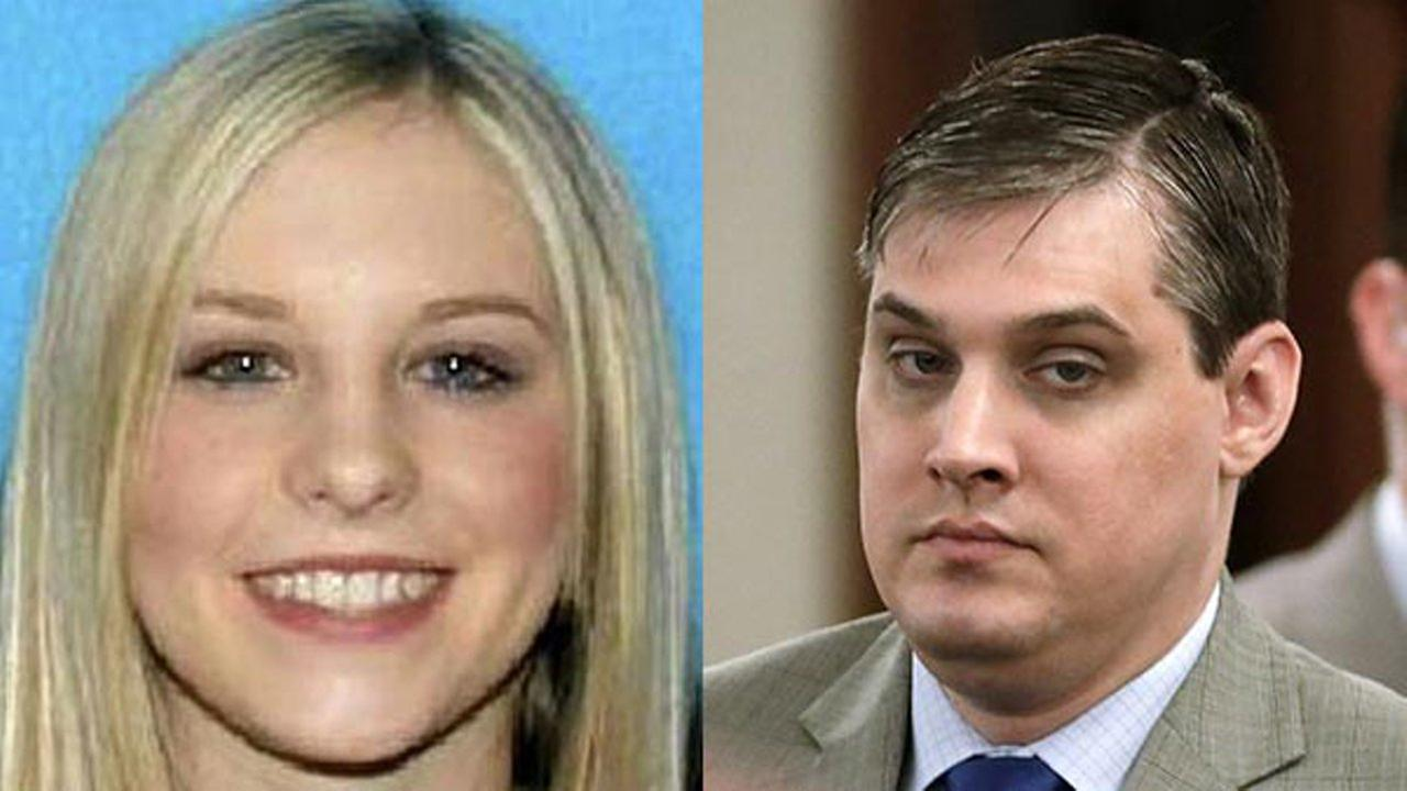 Holly Bobo (left) and Zachary Adams (right)