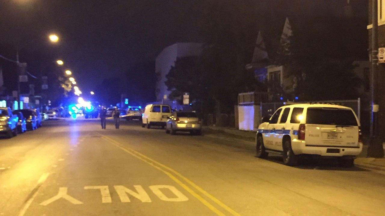 Four Killed In Brighton Park Shooting