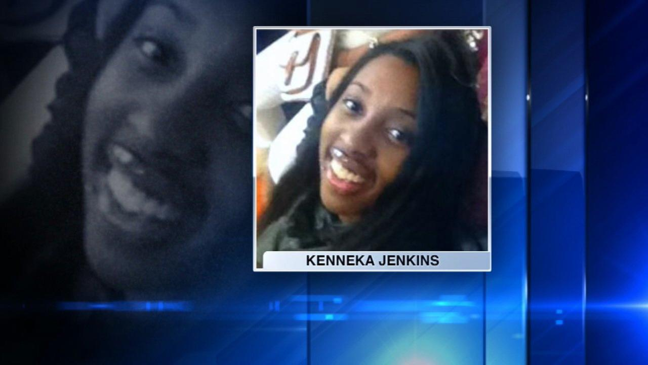 Police close Kenneka Jenkins death investigation