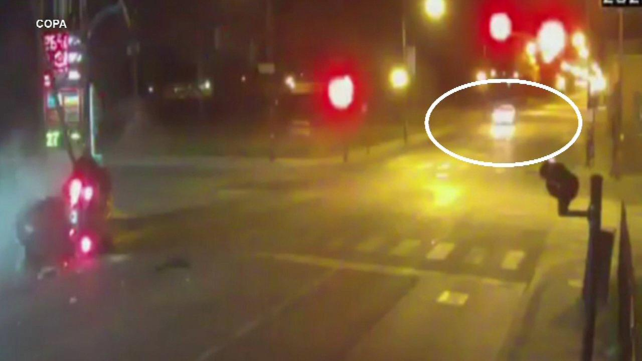 Video released in police chase that killed 2
