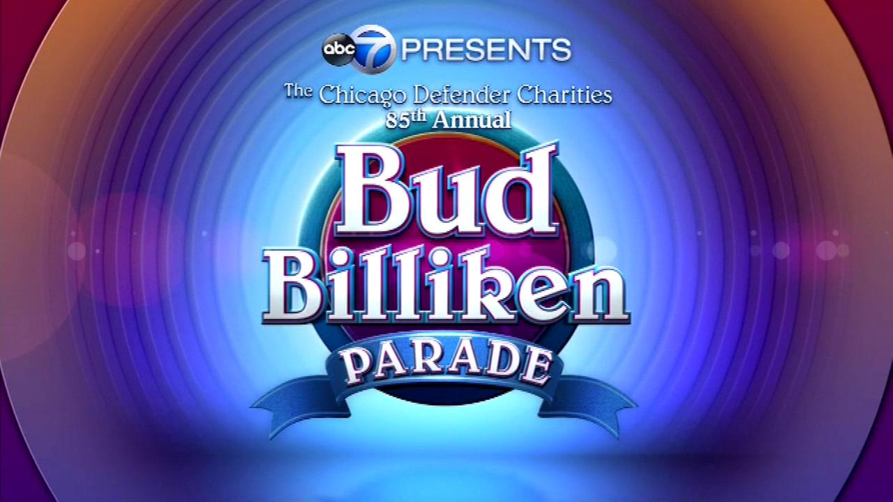 85th Annual Bud Billiken Parade