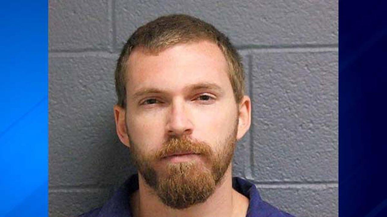 Christopher Mirasolo is seen in an undated file photo provided by the Michigan Department of Corrections.
