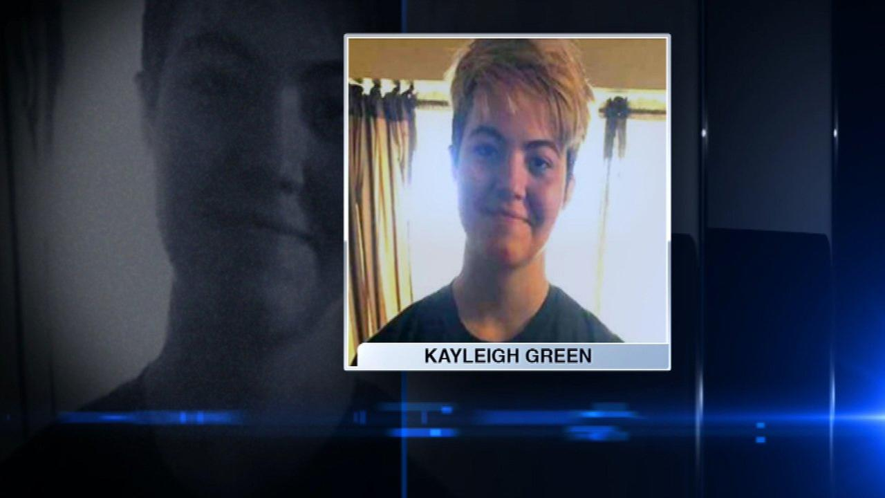 Portage Park teen missing for nearly 2 weeks