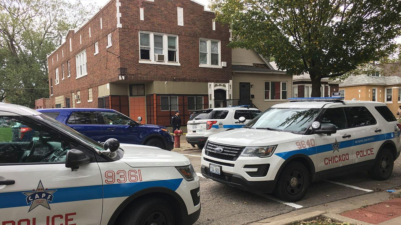 Child shot on South Side in apparent accident, police say