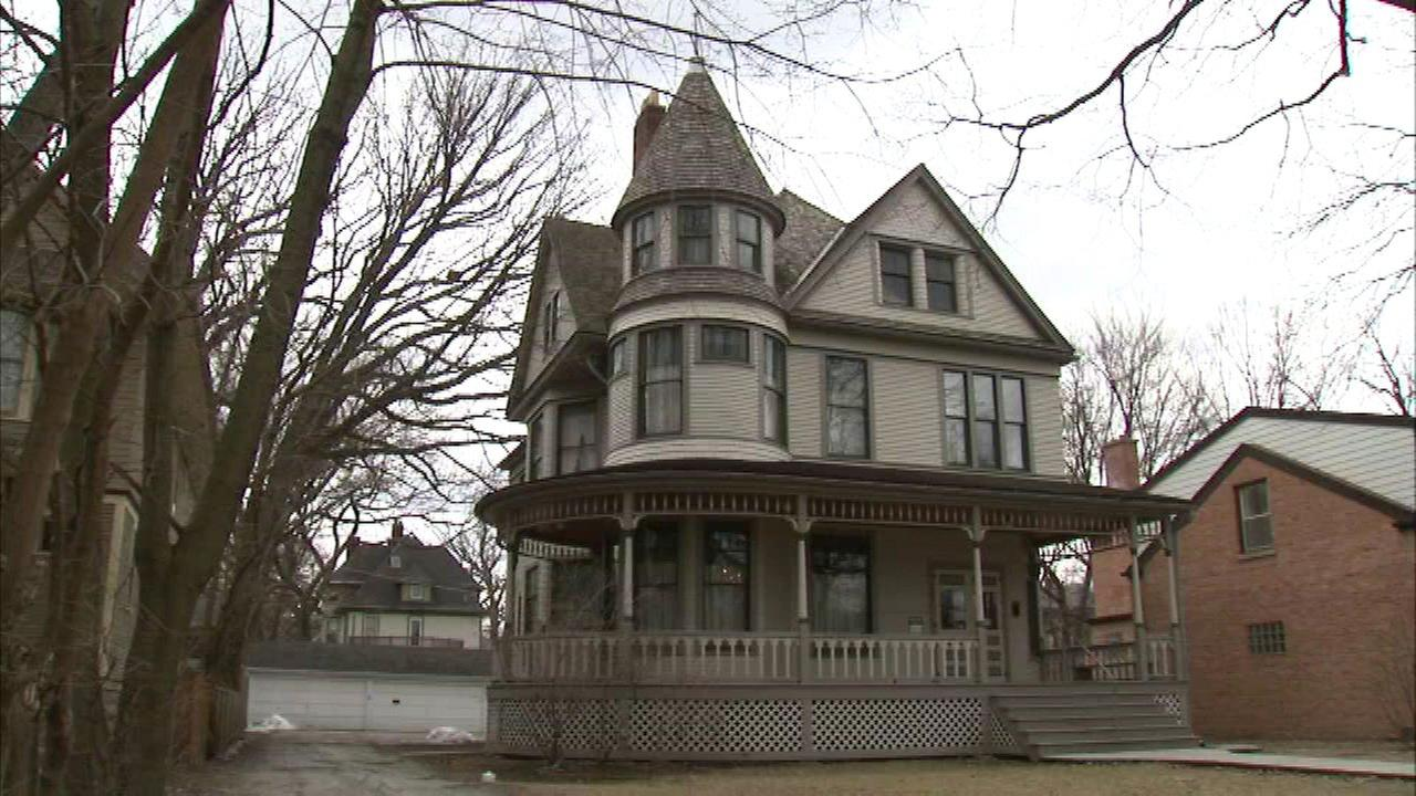 Ernest Hemingway museum in Oak Park closes