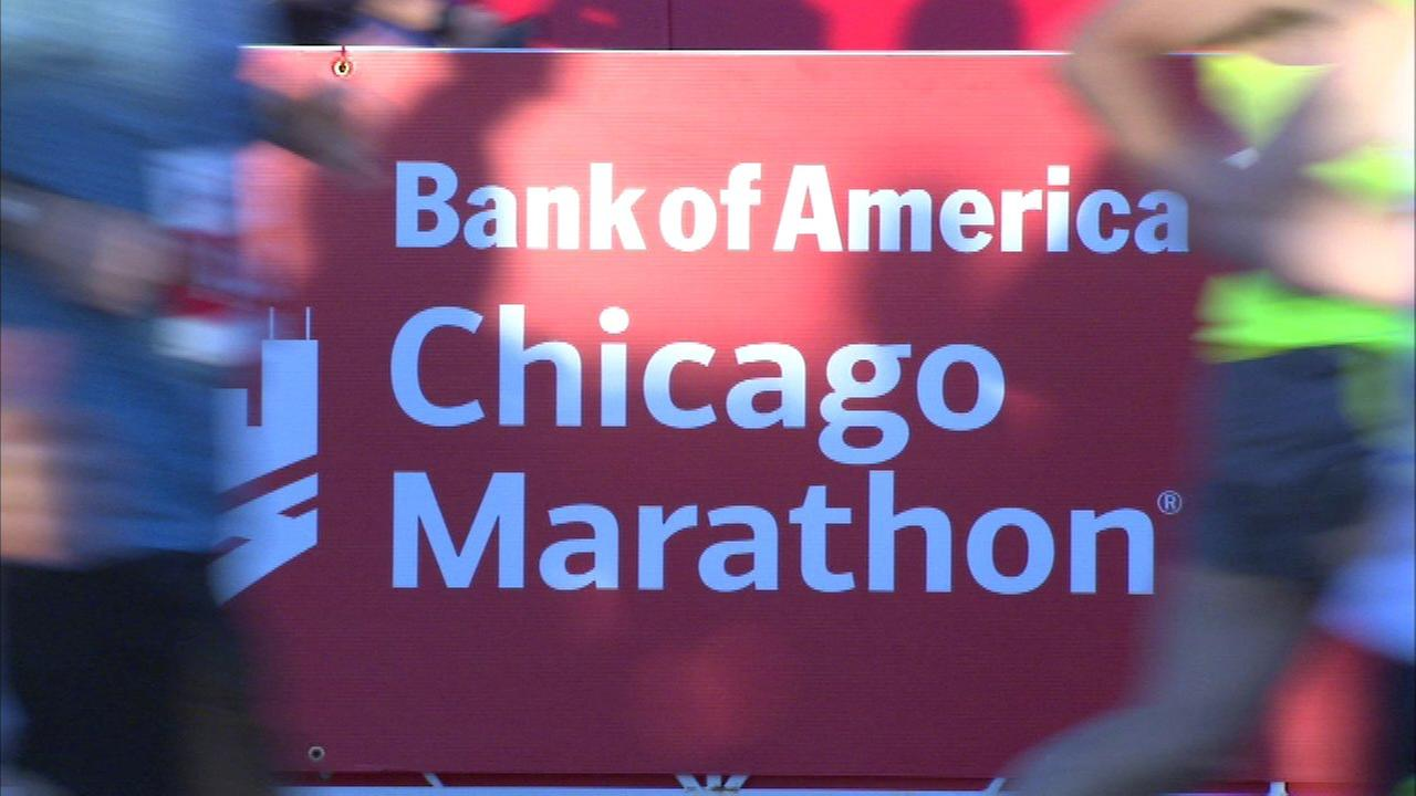 2018 Chicago Marathon registration, lottery opens