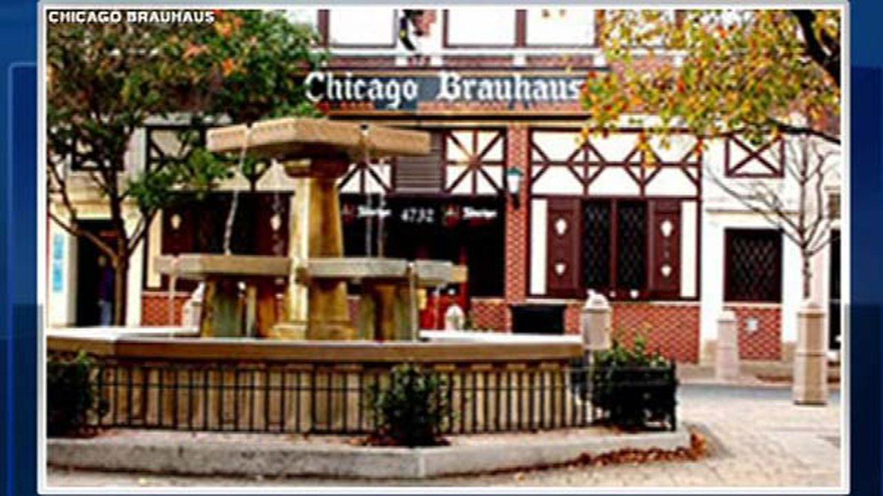 Lincoln Square's Chicago Brauhaus sets closing date