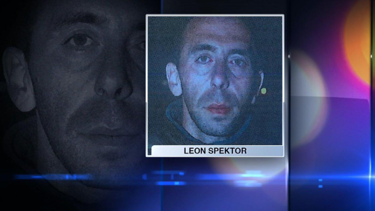 Leon Spektor