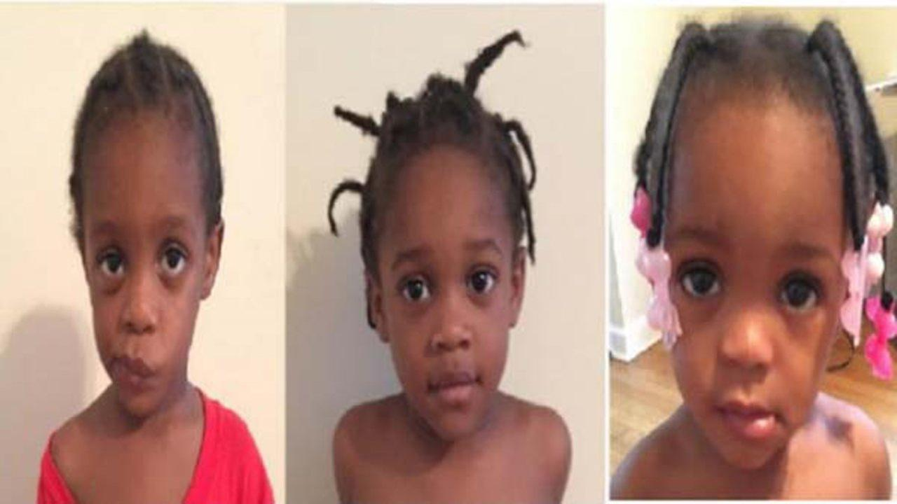 Omari Roberts, 3, Verdell Jackson, 4, and Akira Jackson, 1, were last seen Sept. 25 near the 7300 block of South Kingston, according to a missing person alert from Chicago Police.