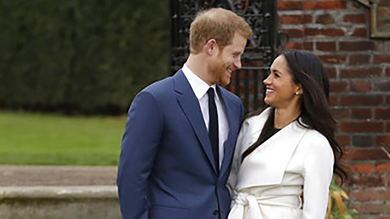 Harry And Meghan Markle To Announce Engagement Publicly On Tuesday?