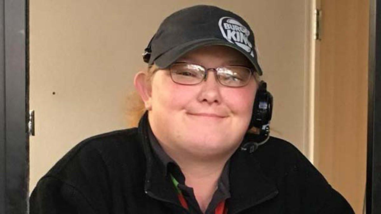 Burger King employee Tina Hardy is being hailed as a hero after she went above and beyond to help a diabetic customer.
