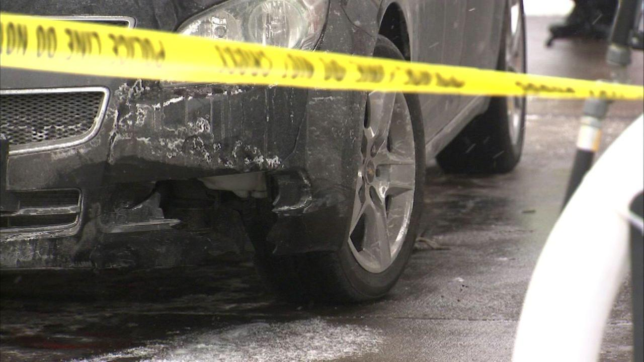 Man fatally struck by car in Evanston