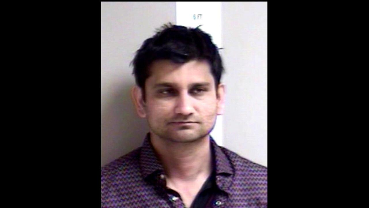 Prabhu Ramamoorthy, 34.