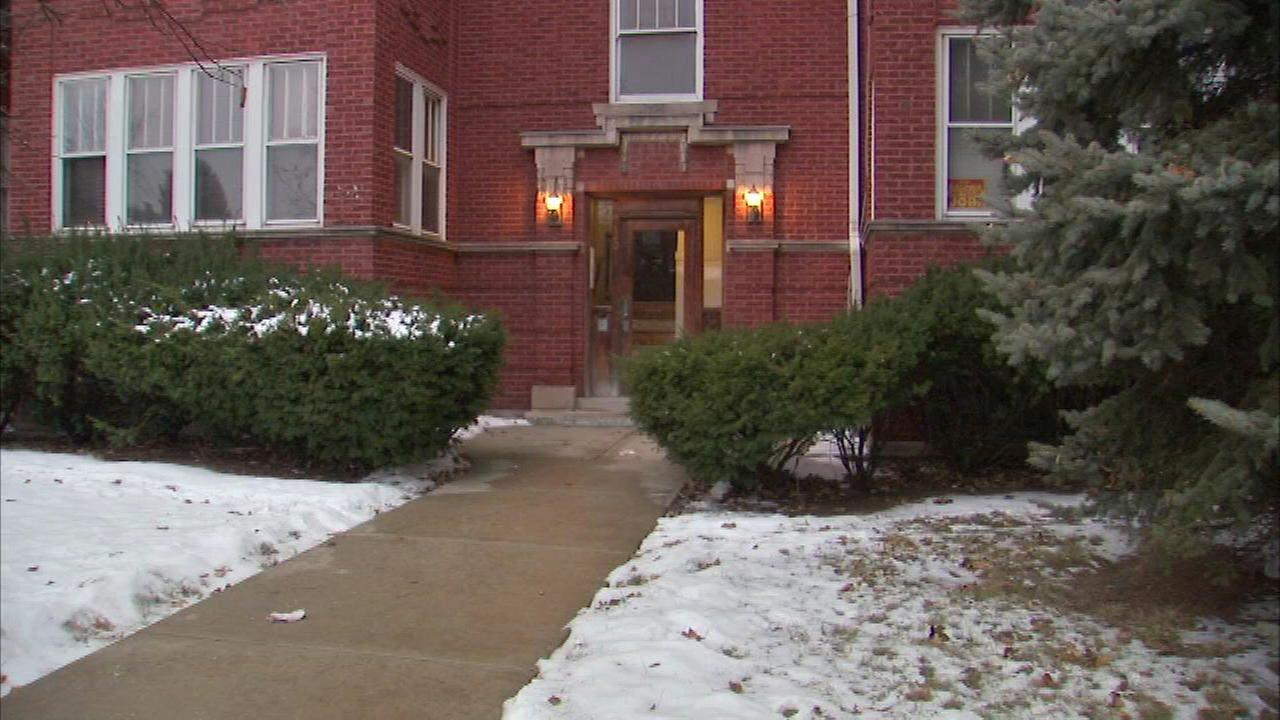 Death of 81-year-old man in Oak Park ruled a homicide