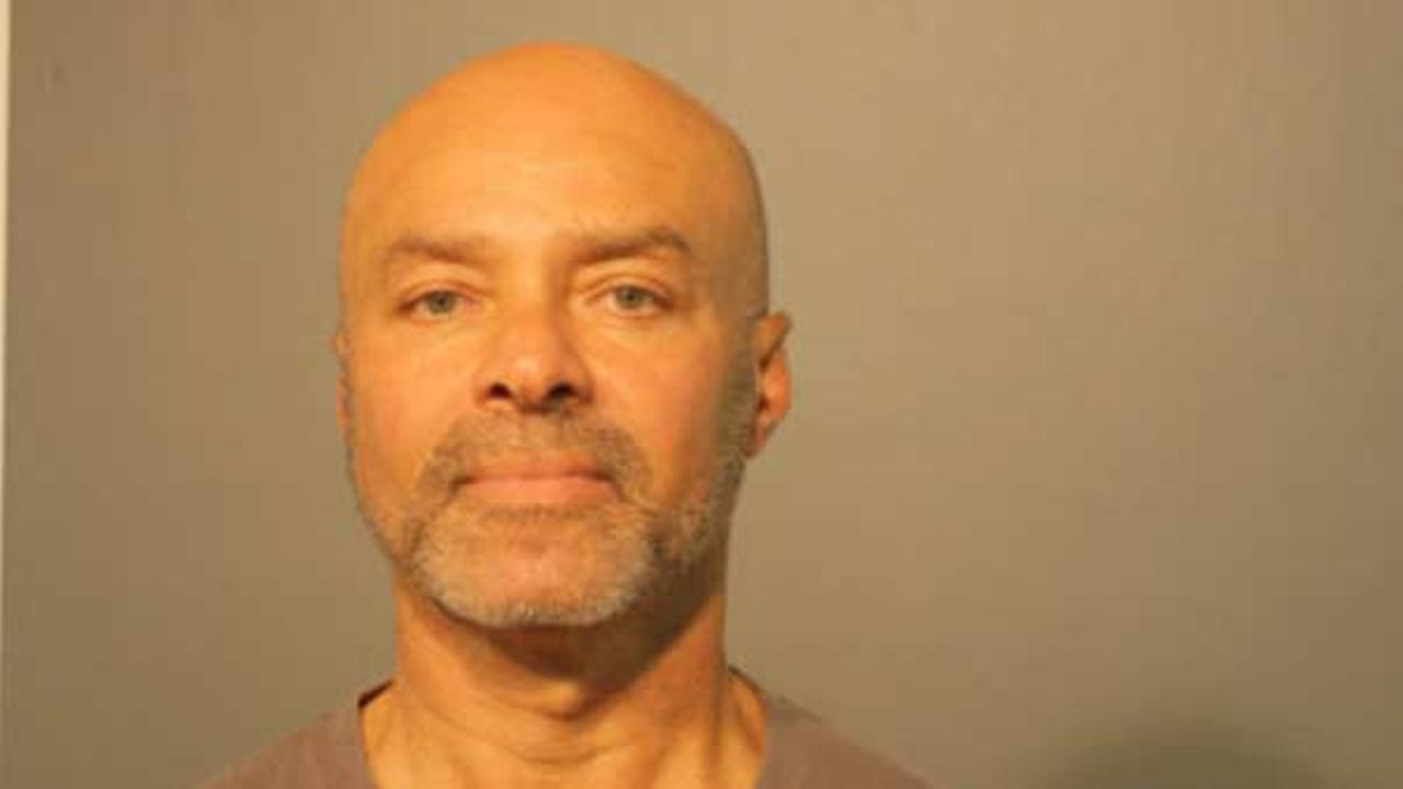 Suspect Hector Rivera