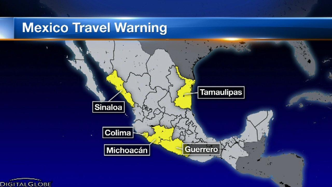 Popular mexican tourist destinations included in state dept travel popular mexican tourist destinations included in state dept travel warning abc7chicago gumiabroncs Image collections