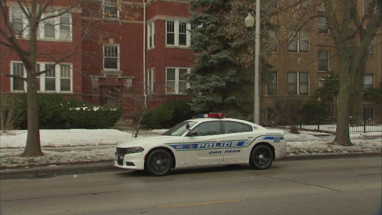 Charges on hold in Oak Park homicide pending mental health check