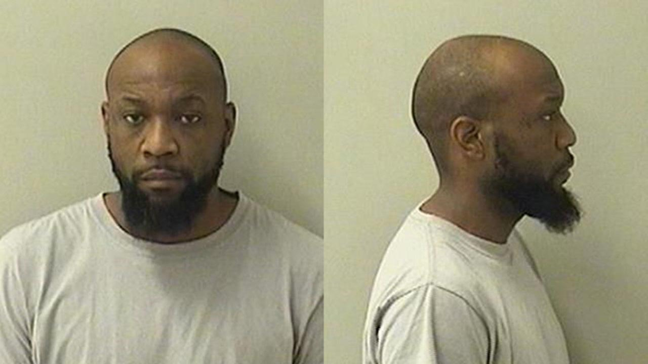 Darius Jones, 38.