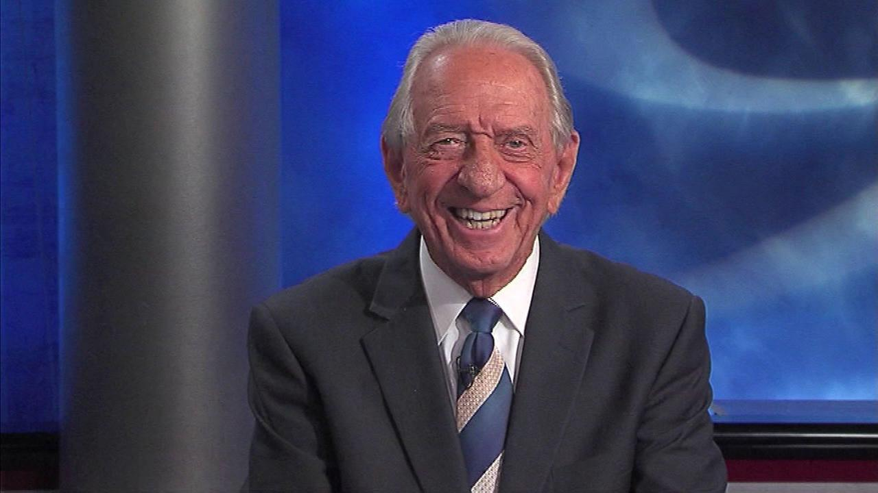 TV meteorologist who helped launch the Weather Channel dies
