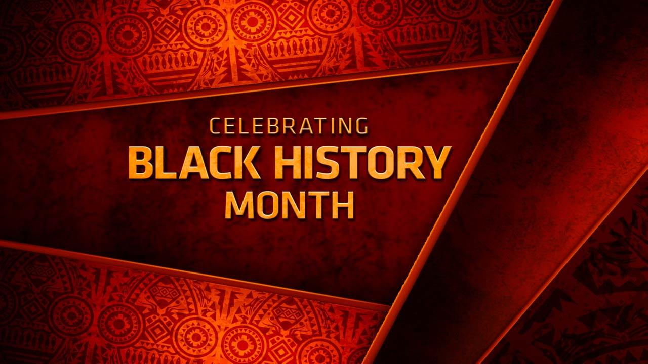 "ABC 7 is ""Chicago Proud"" to celebrate Black History Month"