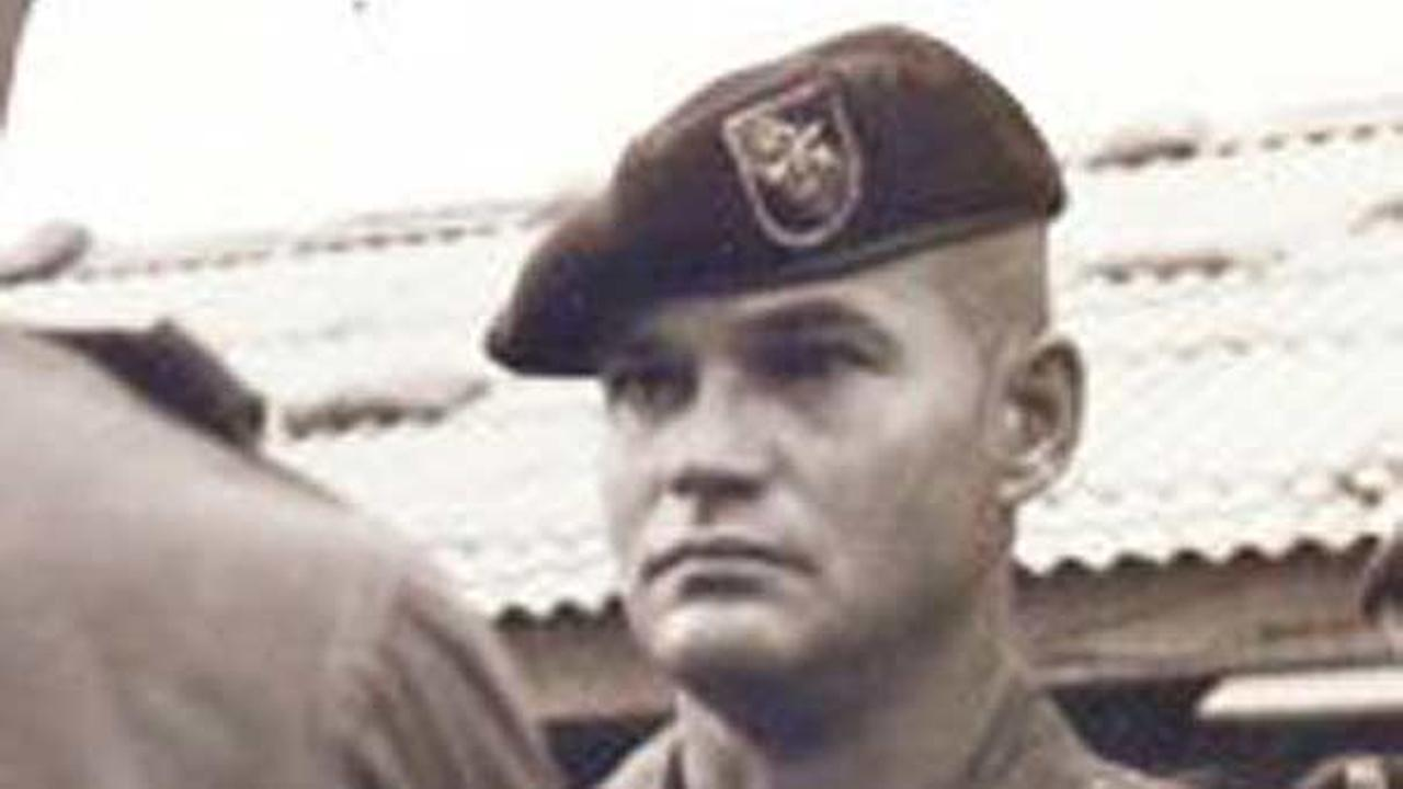 bennie adkins, medal of honor