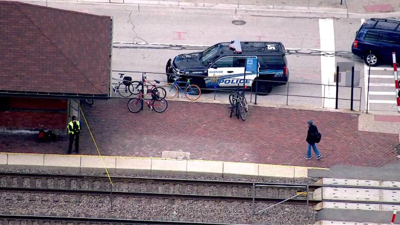 Man fatally struck by train in Riverside, Union Station reopens to BNSF riders