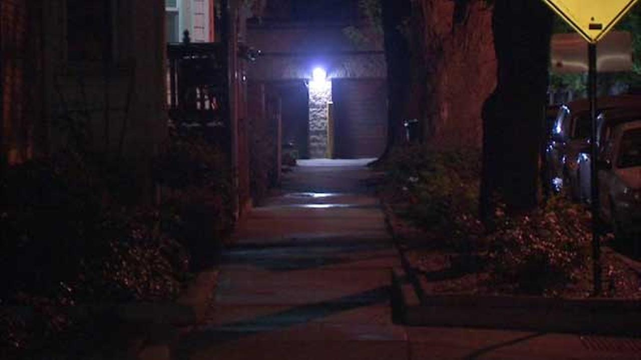 A 27-year-old woman was sexually assaulted in the 1600-block of West Fletcher Street in Chicagos Lakeview neighborhood, police said.