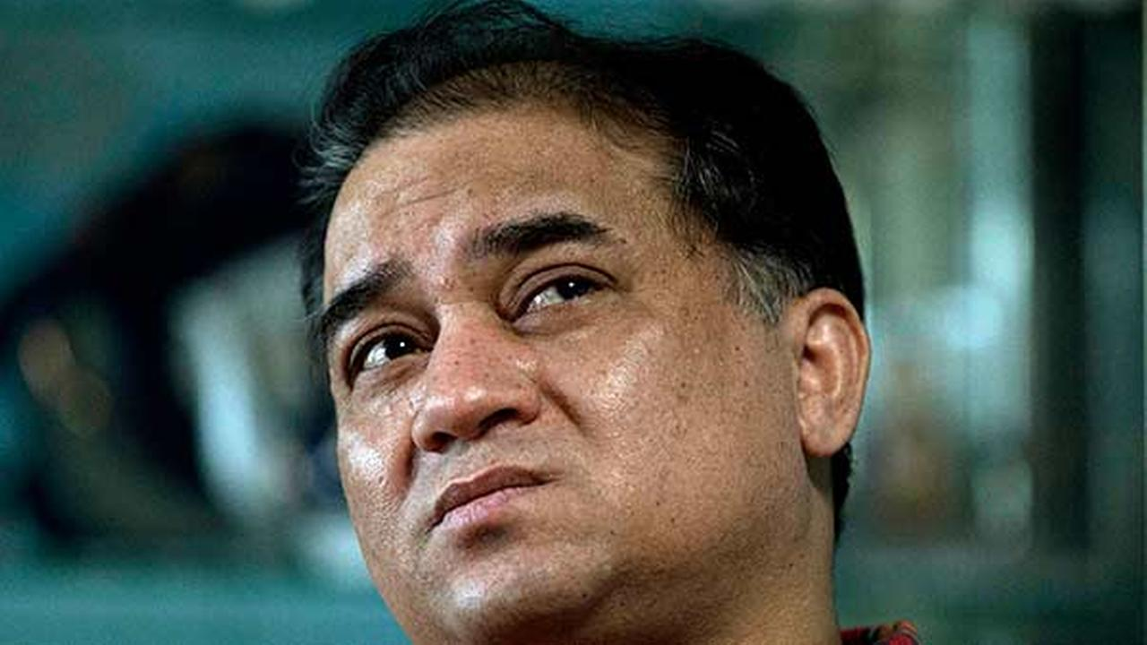 Ilham Tohti, china