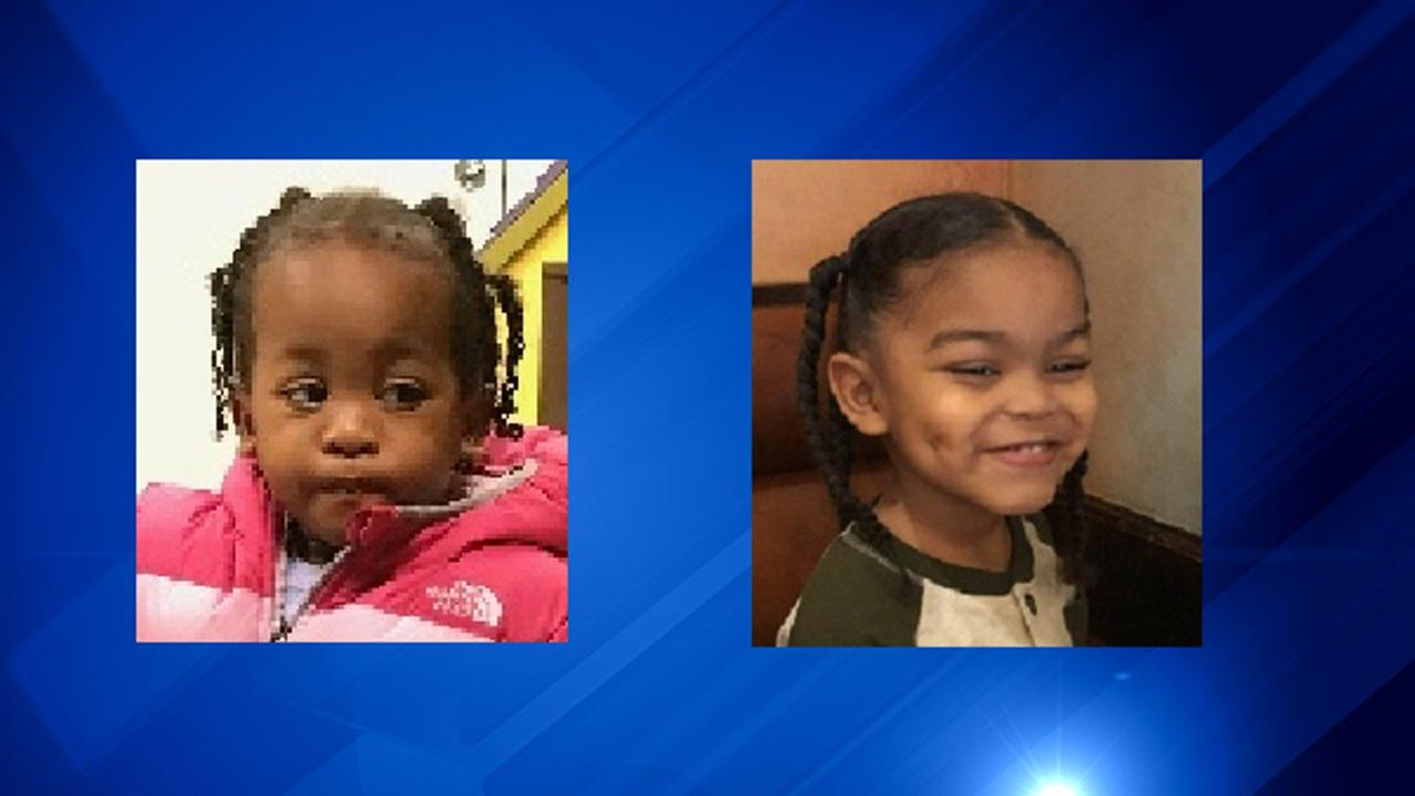 Amber Alert Issued for San Antonio Twins