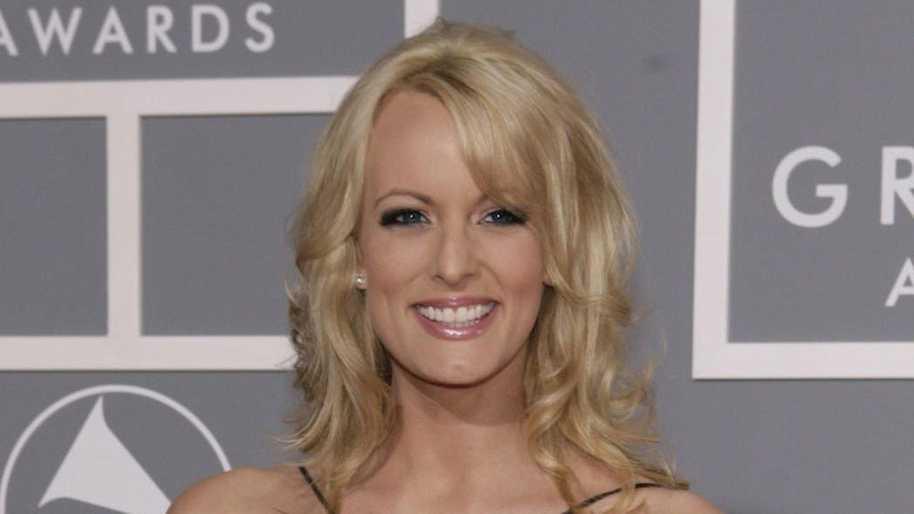 Stormy Daniels's 'Gay Dads' Know About Her (Alleged) Affair With Trump