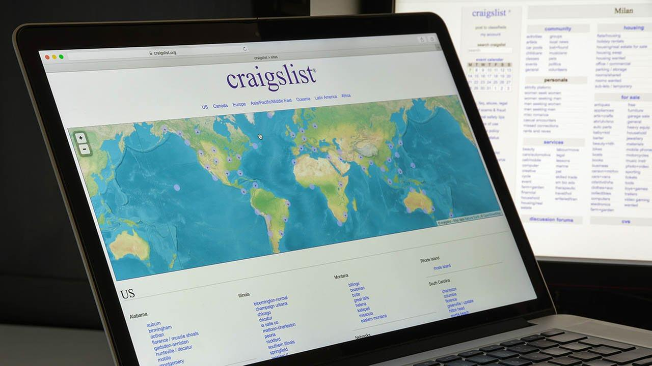 Dating craigslist in chicago