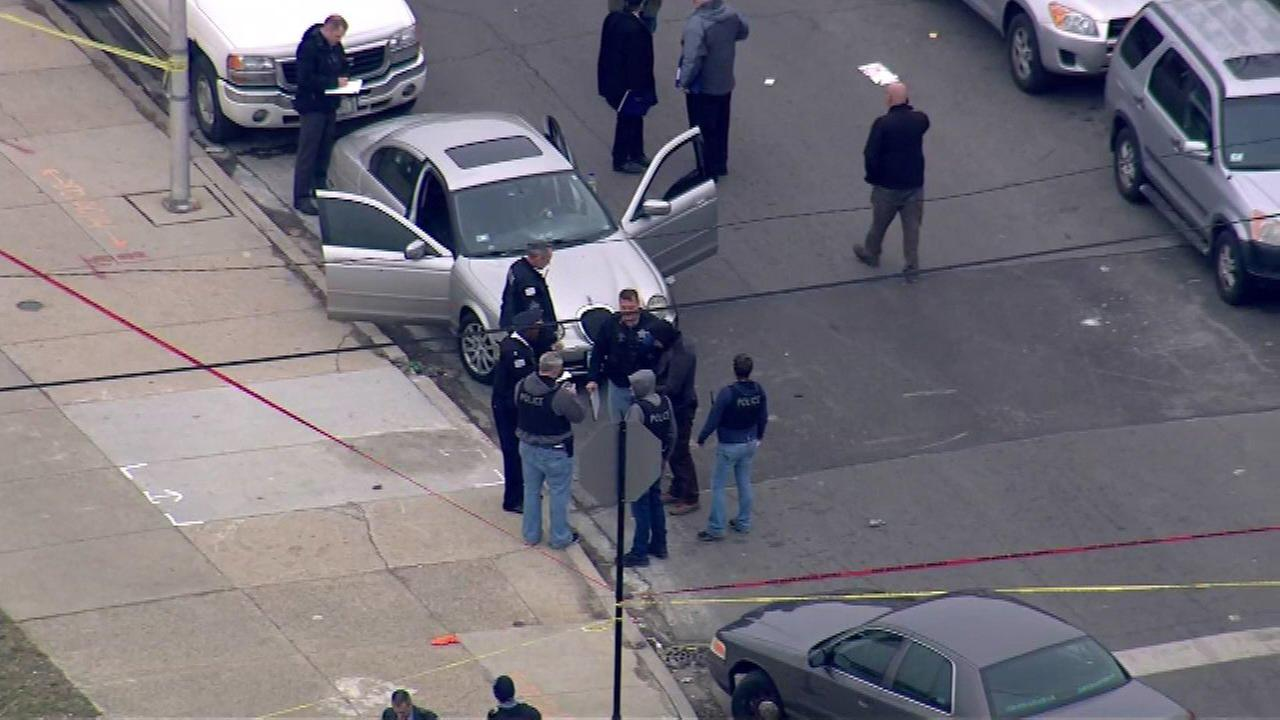 2 fatally shot in Garfield Park