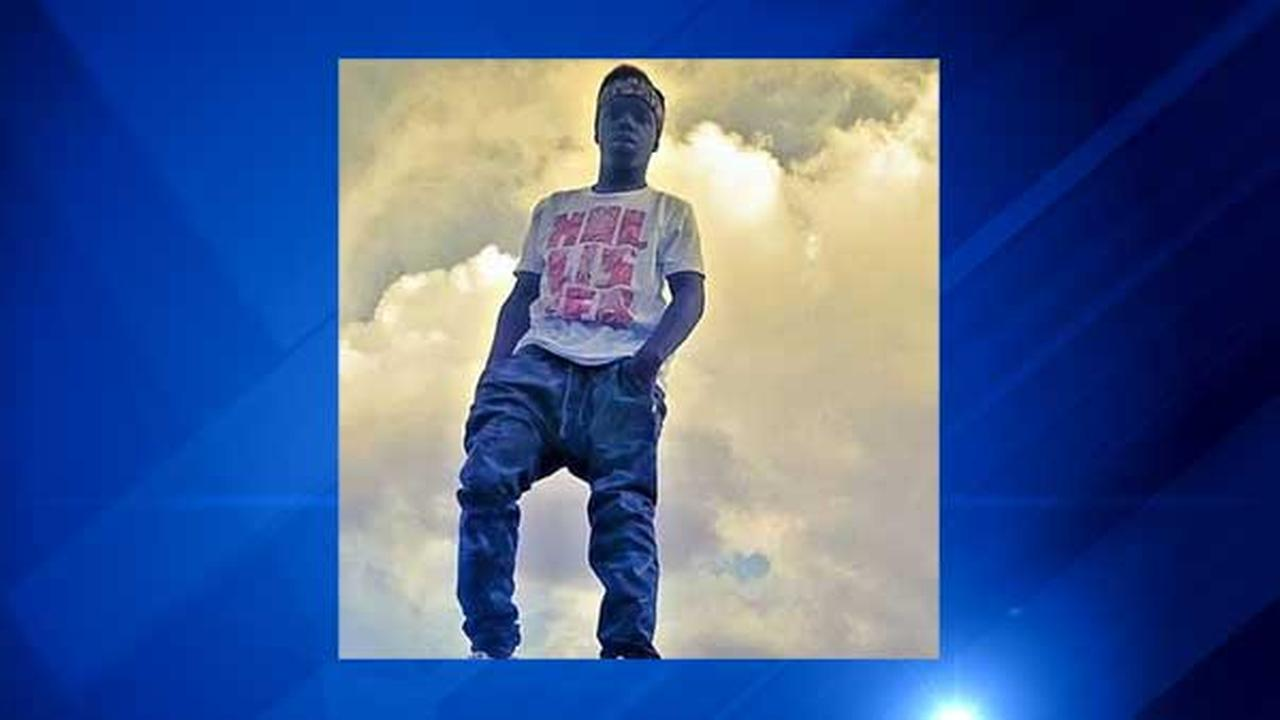 Demureye Macon, 13, was found shot to death in Chicagos Marquette Park neighborhood.
