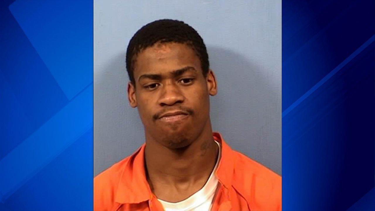 Darnell Anderson, 26.